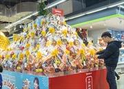TP Hồ Chí Minh cam kết giữ giá hàng hóa đến Tết nguyên đán 2020