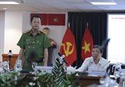 TP Hồ Chí Minh: Khởi tố bị can vụ dâm ô trẻ em tại Trung tâm hỗ trợ xã hội
