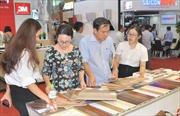 Hơn 350 doanh nghiệp tham gia triển lãm quốc tế Vietbuild 2019