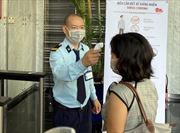 Các chung cư, nhà cao tầng tại TP Hồ Chí Minh chủ động phòng chống dịch COVID-19