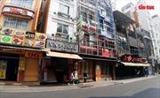 TP Hồ Chí Minh chấp hành nghiêm lệnh tạm ngưng hoạt động các điểm tụ tập đông người