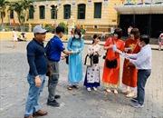 TP Hồ Chí Minh kiến nghị xử phạt hành chính nếu không đeo khẩu trang tại nơi công cộng