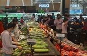 Các mặt hàng lương thực, thực phẩm không thiếu trong mùa dịch COVID-19
