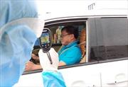 Tám ngày liên tiếp Việt Nam không ghi nhận ca mới mắc COVID-19; khôi phục một số hoạt động KT-XH