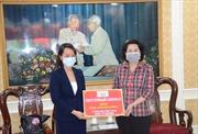 TP Hồ Chí Minh tiếp nhận 161 tỷ đồng ủng hộ phòng chống dịch bệnh COVID-19 và hạn, mặn miền Tây