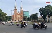 TP Hồ Chí Minh đẩy mạnh truyền thông điểm đến an toàn để vực dậy ngành du lịch
