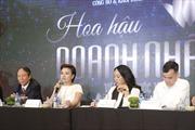 Khởi động cuộc thi Hoa hậu doanh nhân Việt Nam Quốc tế 2020
