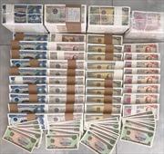 Đổi tiền mới lì xì Tết: Chợ đen rầm rộ, ngân hàng im ắng