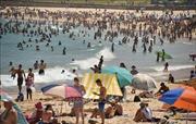Australia nắng nóng kỷ lục lên tới gần 50 độ C