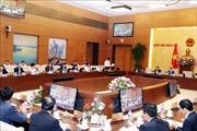 Phiên họp thứ 31 Ủy ban Thường vụ Quốc hội khóa XIV: Bảo đảm công khai, minh bạch trong quản lý thuế