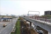 Dự án tuyến metro số 1 Tp Hồ Chí Minh kỳ vọng bứt tốc trong năm 2020