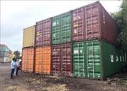 Ngăn chất thải, phế liệu không đáp ứng điều kiện vào Việt Nam