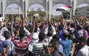 Hội đồng quân sự chuyển tiếp cam kết về một chính quyền dân sự mới ở Sudan