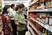 Triển khai kiểm tra, hậu kiểm về an toàn thực phẩm