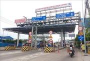 Bộ Giao thông Vận tải chưa đề xuất tăng phí tại một số dự án BOT