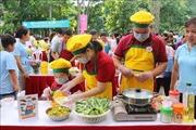 Xây dựng con người Việt Nam phát triển toàn diện - Bài 1: Bồi đắp đức, trí, thể, mỹ