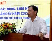 Bộ trưởng Nguyễn Xuân Cường: Hướng đến xuất khẩu giống nông nghiệp