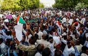 Các bên liên quan nhất trí nối lại đàm phán tại Sudan