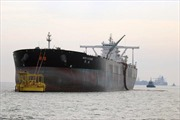 Iraq cân nhắc thay tuyến xuất khẩu dầu qua biển Hormuz