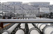 'Điểm nóng' Iran đẩy giá dầu thế giới đi lên