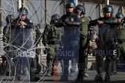 Vấn đề người di cư: Hai lính Mỹ bị bắt vì tiếp tay cho người nhập cư trái phép