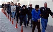 Thổ Nhĩ Kỳ ra lệnh bắt giữ 176 sĩ quan quân đội tình nghi liên quan đến giáo sĩ Gulen