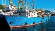 Nga cáo buộc Triều Tiên bắt giữ tàu cá trái phép