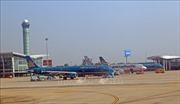 Vietnam Airlines điều chỉnh lịch bay do ảnh hưởng thời tiết xấu