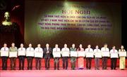 50 năm thực hiện Di chúc Bác Hồ: Các dân tộc tỉnh Thái Nguyên chung sức phát triển kinh tế - xã hội