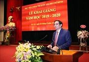 Học viện Chính trị quốc gia Hồ Chí Minh: Đổi mới mạnh mẽ, nâng cao chất lượng đào tạo cán bộ
