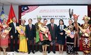 Họp mặt kỷ niệm Quốc khánh Malaysia tại TP Hồ Chí Minh