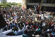 Sudan đóng cửa biên giới với Libya và CH Trung Phi