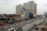 Hà Nội đẩy nhanh khởi động lại dự án xây dựng cầu Vĩnh Tuy 2