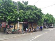 Chậm xử lý vi phạm trật tự xây dựng tại Hà Nội