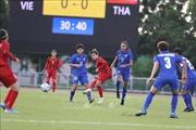 SEA Games 30: Tuyển nữ Thái Lan sẵn sàng so tài với Việt Nam trong trận chung kết