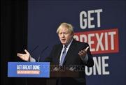 Ông Boris Johnson ưu tiên Brexit thay vì ghế thủ tướng