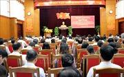 Đà Nẵng triển khai công tác chuẩn bị đại hội đảng bộ các cấp