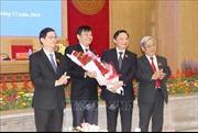 Ông Trần Mạnh Dũng được bầu làm Phó Chủ tịch HĐND tỉnh Khánh Hòa