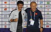 HLV Indra Sjafri: 'Những sai lầm đã khiến U22 Indonesia thất bại' trong trận chung kết