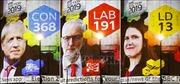 Chủ tịch Công đảng Jeremy Corbyn đối mặt với nhiều lời kêu gọi từ chức