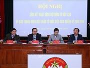 Nâng cao vai trò Hội đồng tư vấn của Ủy ban Trung ương Mặt trận Tổ quốc Việt Nam