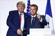 Anh kêu gọi NATO đoàn kết nhân dịp kỷ niệm 70 năm thành lập khối