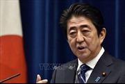 Tạm hoãn cuộc gặp thượng đỉnh Ấn Độ - Nhật Bản