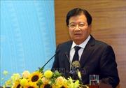Phó Thủ tướng Trịnh Đình Dũng thăm, chúc Tết tại tỉnh Vĩnh Phúc