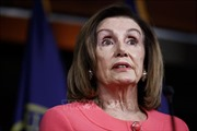 Đảng Dân chủ Mỹ phản ứng trái chiều với Kế hoạch Hòa bình Trung Đông