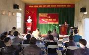 Xây dựng Đảng và hệ thống chính trị: Điểm sáng ở huyện vùng cao Si Ma Cai
