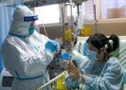 Trung Quốc cho phép WHO cử chuyên gia đến nghiên cứu về chủng virus corona mới
