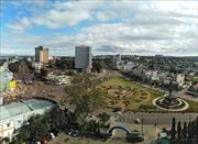 Thành phố Pleiku trở thành đô thị loại I trực thuộc tỉnh Gia Lai