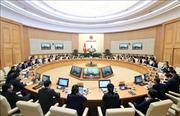 Nghị quyết phiên họp Chính phủ thường kỳ tháng 12/2019