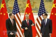 Trung Quốc xác nhận ký thỏa thuận thương mại giai đoạn 1 với Mỹ vào tuần tới